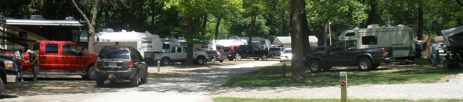 Full hookup campgrounds in missouri, porn russian angelique